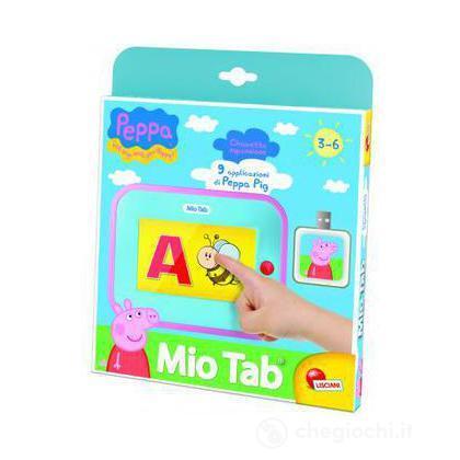 Peppa Pig Mio Tab Espansione 1 (42865)