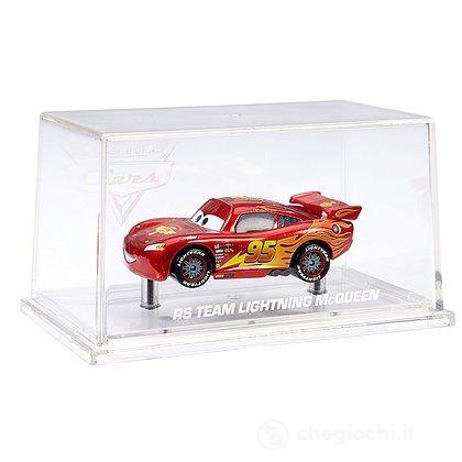 Cars Saetta McQueen - Macchinina da Collezione