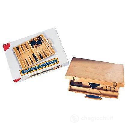 Backgammon Legno (054269)