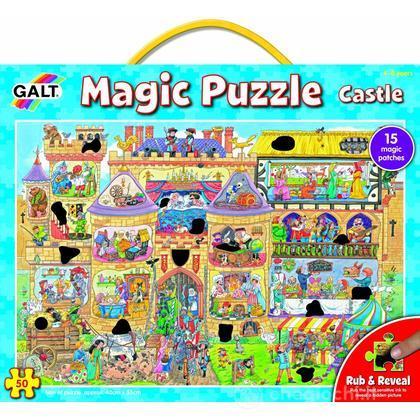 Puzzle Magico Castello (3603712)