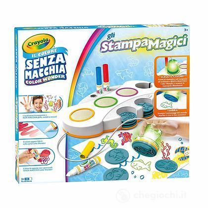 Stampa Magici (25-0271)