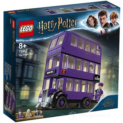 Nottetempo - Lego Harry Potter (75957)