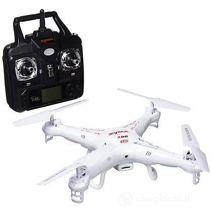 Drone ULTRA X31.0 con camera (63271)