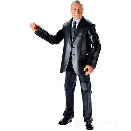 Alfred Pennyworth The Dark Knight Rises (W7180)