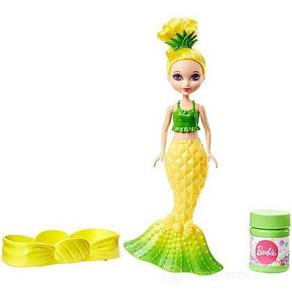 Barbie Dreamtopia Sirenetta Magiche Bolle (DVM99)