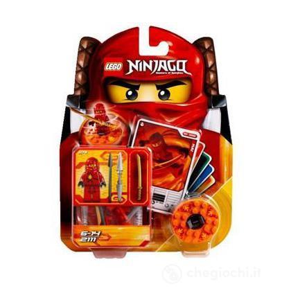 LEGO Ninjago - Kai (2111)