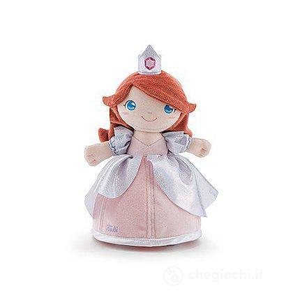 Bambola Principessa Crystal S (64272)