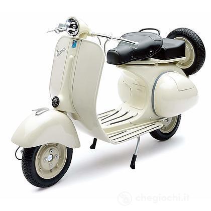 Moto Vespa Piaggio 1:6 (49273)