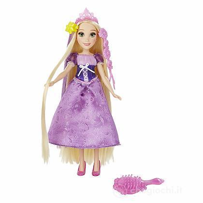 Rapunzel Lunghe Ciocche (B5294)