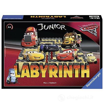 Cars 3 Junior Labyrinth (21273)