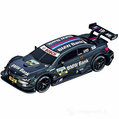 """Auto pista Carrera BMW M3 DTM """"B.Spengler, No.7"""" (20061273)"""