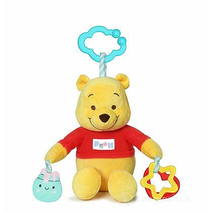 Winnie the Pooh First Activities Plush (17274)