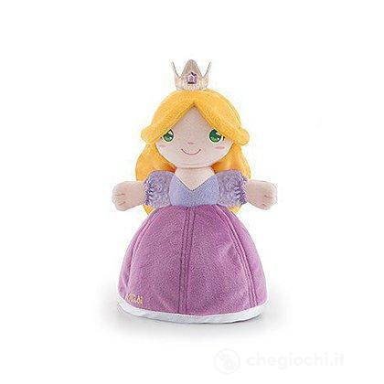 Bambola Principessa Ametista S (64274)