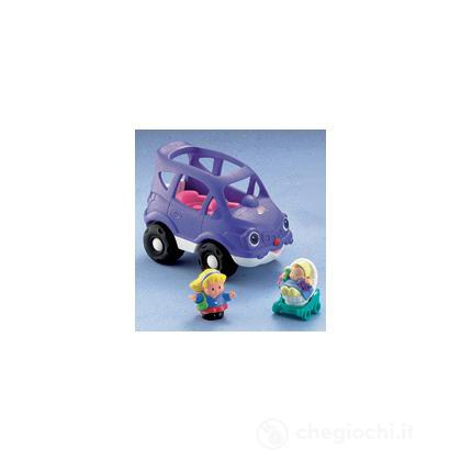 SUV Little People