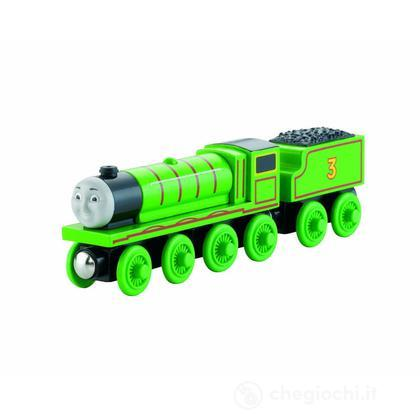 Veicolo Henry Large - Wooden Railway (Y4072)