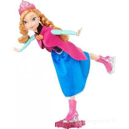 Anna - Frozen danza sul ghiaccio (CBC62)