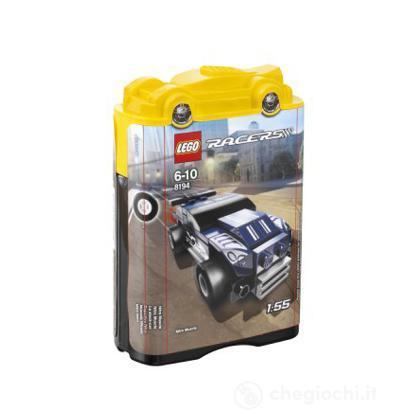 LEGO Racers - Nitro (8194)
