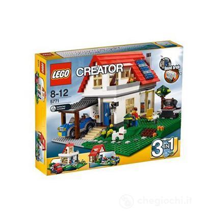 LEGO Creator - Casa di campagna (5771)