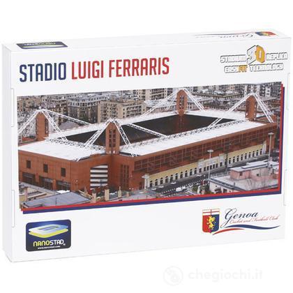 3D Stadium Puzzle - Marassi Genoa