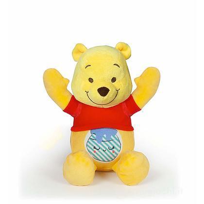 Winnie the Pooh peluche con luce (17275)