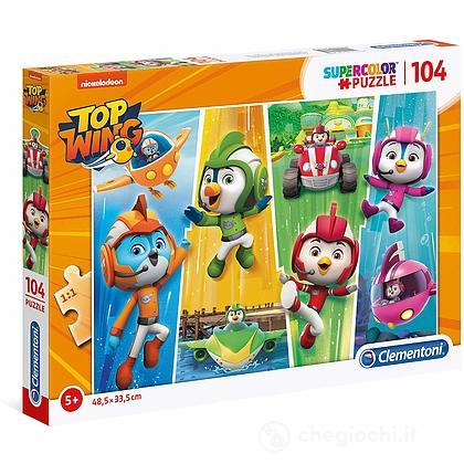 Puzzle 104 1 Top Wing