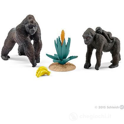 Famiglia Di Gorilla (42276)