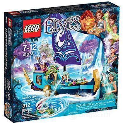 Il veliero di Naida - Lego Elves (41073)
