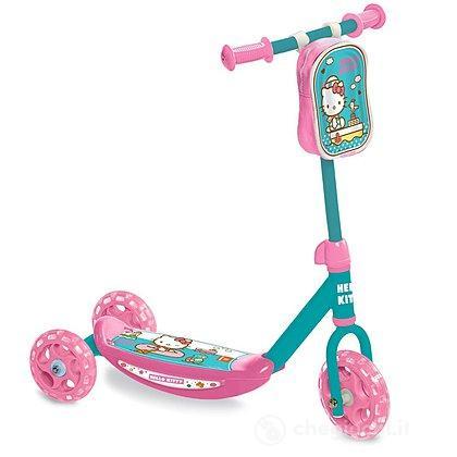 Monopattino My First Scooter Hello Kitty