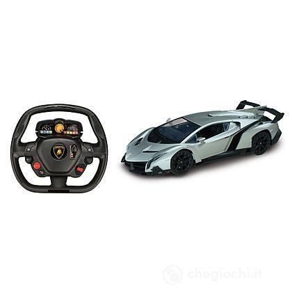 Lamborghini Veneno con volante radiocomandata 1:12 (502767)