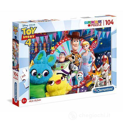 Toy Story 4 - Puzzle 104 Pz (27276)
