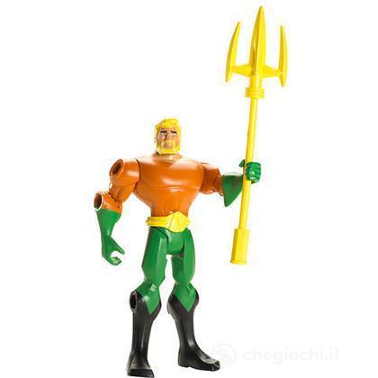 Batman- Aquaman lancia marina (P3280)