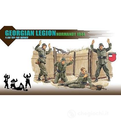 Legione Georgiana (Normandia 1944) (DR6277)