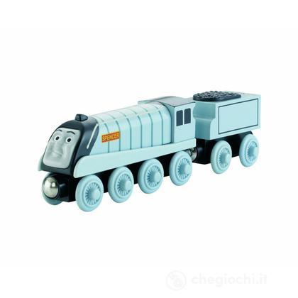 Veicolo Spencer Large - Wooden Railway (Y4074)