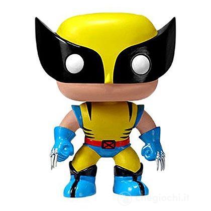 Wolverine personaggio in vinile