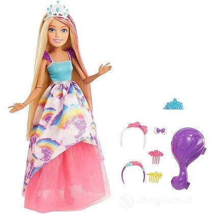 Barbie Dreamtopia Principessa Grande (BAM0627)