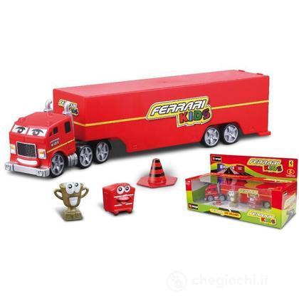 Camion Ferrari Kids (312770)