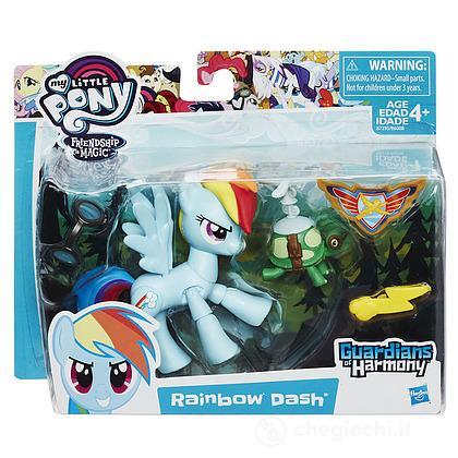 My Little Pony GOA Rainbow Dash