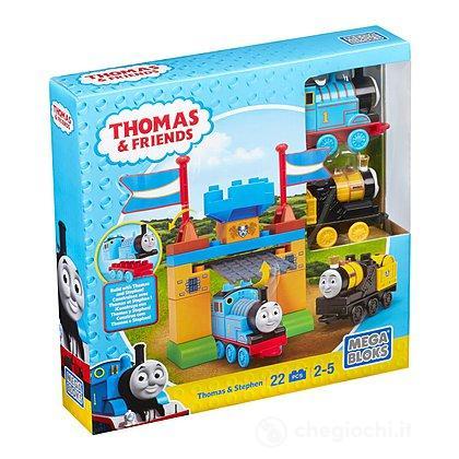 Thomas & Friends Thomas & Sir Toph (CNJ09)