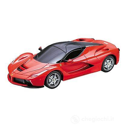 Radiocomando La Ferrari 1:24 (63278)