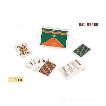 Carte Gioco Burraco (90278)