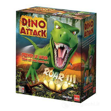 Dino attack 232787 carte macdue giocattoli - Jeux lego dino ...