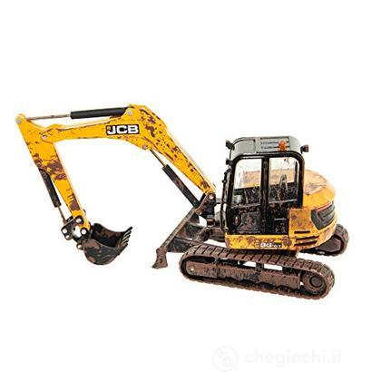 Muddy Jcb Midi Excavator Scala 1/32 (LC43279)