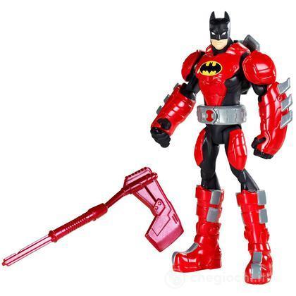 Batman missione power attack Thermo Armor (X2300)