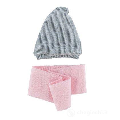 Kit Per La Neve - Sciarpa e Cappello