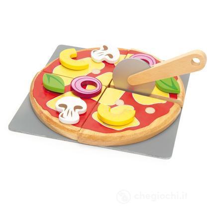 Crea la tua pizza (TV279)