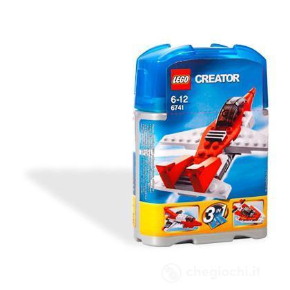 LEGO Creator - Mini jet (6741)