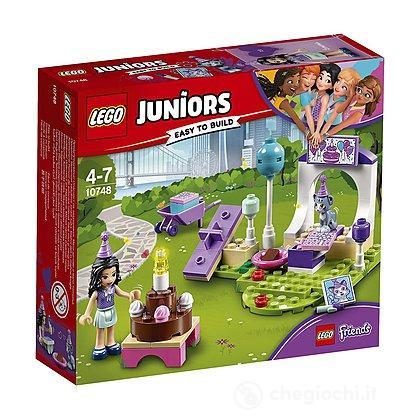 Il party degli animali di Emma - Lego Juniors (10748)