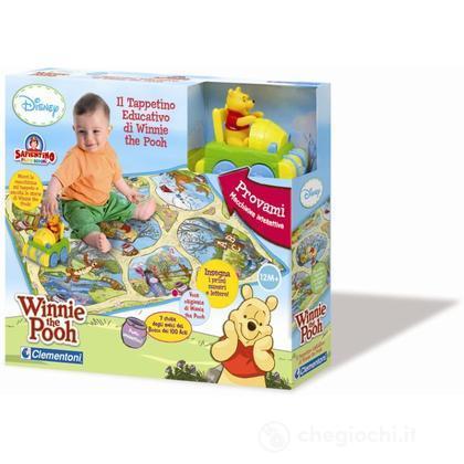 Winnie the Pooh Tappetino Interattivo (122790)