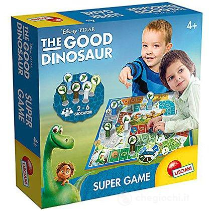 The Good Dinosaur Gioco dell'oca (52790)