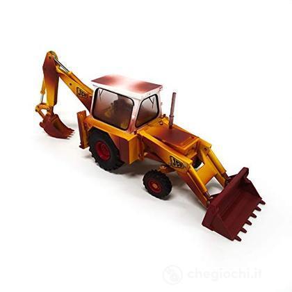 Rusty Jcb 3c Mark Iii Scala 1/32 (LC43280)